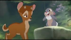 bambi feline kiss bambi 2