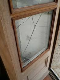 learn how to replace a broken window pane includes details on