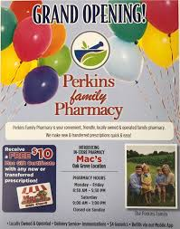perkins family pharmacy 19 photos 20 reviews supply