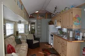 model home interiors stylish key largo park model home