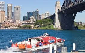 hop on hop sydney australia sydney harbour hop on hop cruise optional taronga zoo book