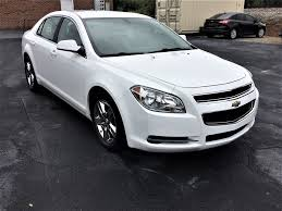 1187 2010 chevrolet malibu d u0027carlot used cars for sale