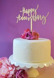 best 25 happy marriage anniversary cake ideas on pinterest 25th