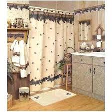 Western Bathroom Shower Curtains Western Shower Curtains Teawing Co