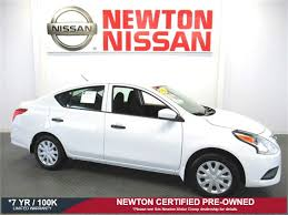 nissan versa warranty 2016 used fuel efficient cars nashville tn