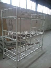 Three Level Bunk Bed Luoyang Factory 3 Tier Bunk Bed Three Level Bunk Bed Price Buy