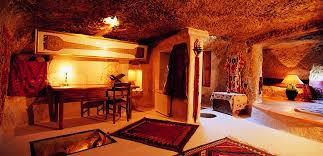 review museum hotel in uchisar turkey international traveller