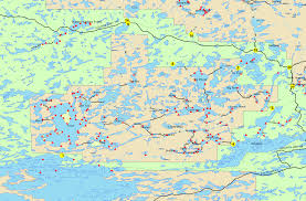 Entry7 by Boundary Waters Routes Blog Bwca Bwcaw Quetico Park