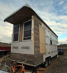 tiny homes on wheels tiny homes big problems where can you park your home on wheels