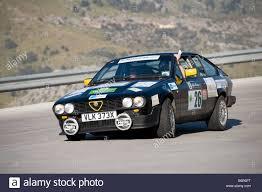 alfa romeo classic gtv black 1980 alfa romeo gtv fast grand tourer coupe car racing in