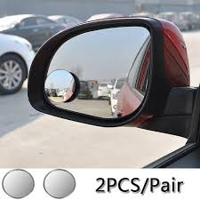 Best Blind Spot Mirror Best Offers And Deals For 2pcs Wide Angle Round Convex Blind