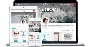 best wedding registry websites the wedding registry every should about