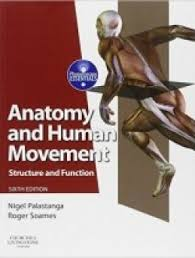 Essentials Of Human Anatomy And Physiology Book Online Anatomy And Human Movement Structure And Function 6e