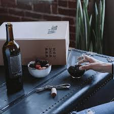 wine subscription gift when there s a wine there s a way subscription box gift ideas for