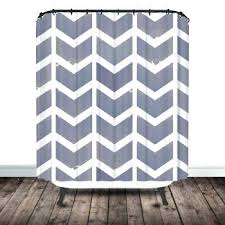 navy and white shower curtain tommy hilfiger cotton shower