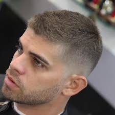 pictures of a high and tight haircut and tight haircut