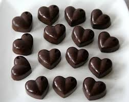 heart chocolate heart chocolates bit of the stuff