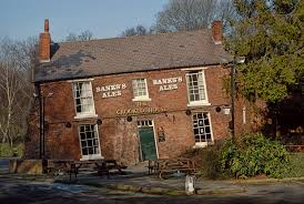 Crooked House The Crooked House The Glynne Arms On The Edge Of Himley Estate
