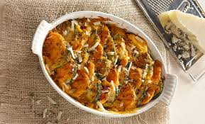 courgette cuisine potato and courgette bake jpg