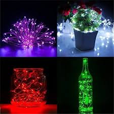 battery powered led christmas lights battery powered led christmas wedding xmas party decor string fairy