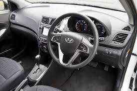 hyundai accent i20 hyundai accent active review nrma 2015 australia s best cars