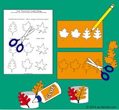 how to make thanksgiving napkin rings thanksgiving crafts