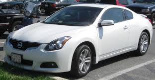 nissan acura 2010 2010 nissan altima information and photos zombiedrive