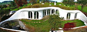 Earth Homes Plans Endearing 40 Earth Sheltered Home Designs Inspiration Of Best 25