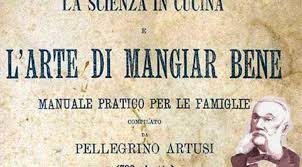 food quotes a list of pellegrino artusi s best food quotes