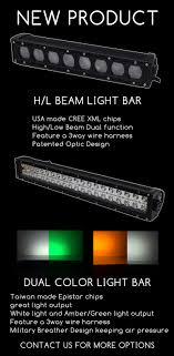 120 volt led light bar magnetic l part 120 volt led l light bars buy led light bar