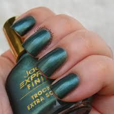 jade express finish so green i magic blue cajkine kandže i sve