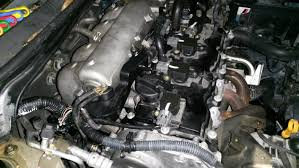 nissan maxima engine swap did a 2012 qr25 engine swap in 2002 have questions nissan
