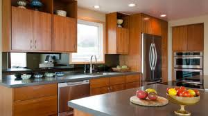 Seattle Kitchen Cabinets Awesome Alki Kitchen Remodel Midcentury Seattle By In Mid
