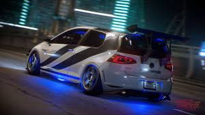 volkswagen golf gti 2015 modified image nfspb vw golf clubsport neonteaser jpg need for speed