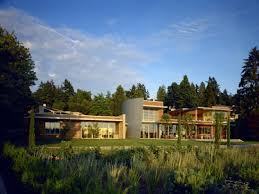 modern waterfront home plans brucall com