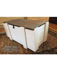 winter shopping deals on chest box storage trunk wooden