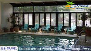 park inn by radisson williamsburg historic youtube