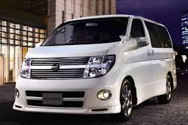 nissan in australia history used nissan elgrand review 1997 2014 carsguide