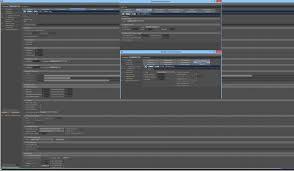 cinema 4d architektur tutorial architecture rendering simple 3d model photoshop