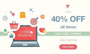 24 hour cyber monday sale 40 for all wp items enginethemes