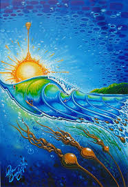 27 best surf lifestyle painter drew brophy images on pinterest