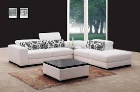 Modern Leather Sleeper Sofa Tremendeous Sofa Modern Loveseat Sleeper Contemporary Sectional At
