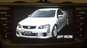 holden commodore logo custom holden iq startup logo chris zopp youtube
