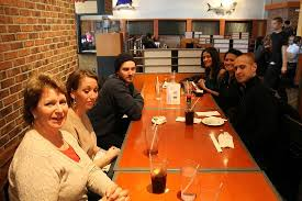 Minado Sushi Buffet by The 10 Best Restaurants Near Via Veneto Pizza Tripadvisor