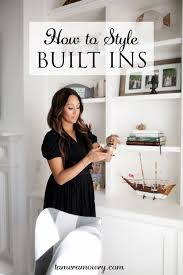 decorating built ins home decorating archives tamera mowry