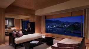 corner suite tatami in kyoto japan the ritz carlton kyoto
