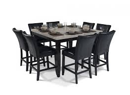 Montibello  X  Pub  Piece Set Bobs Discount Furniture - Bobs furniture dining room