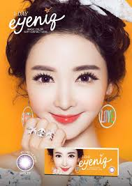 rx halloween contact lenses buy geo eyeniq 1 day pink violet colored contacts eyecandys