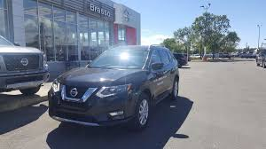 2017 nissan rogue blue vehicle inventory nissans vehicles in calgary