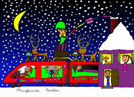 christmas drawing contest cer home